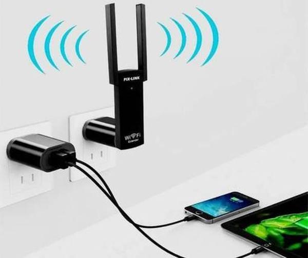 Рейтинг лучших усилителей Wi-Fi сигнала