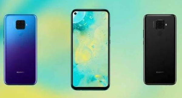 Достоинства и недостатки смартфона Huawei Mate 30 Lite