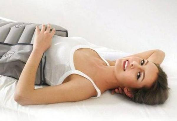 Лучший аппарат для прессотерапии и лимфодренажа