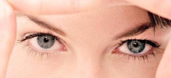 Лучшие капли от синдрома сухого глаза