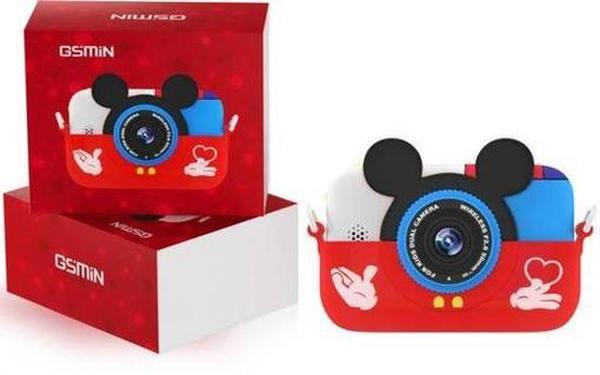 Лучшие фотоаппараты для детей