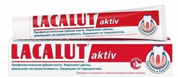 Эффективные зубные пасты от пародонтита и пародонтоза 2020