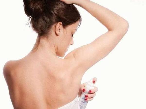 Рейтинг женских дезодорантов и антиперспирантов