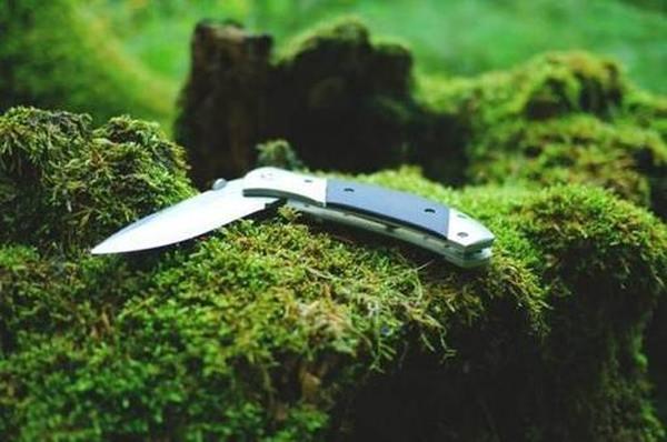 Рейтинг складных ножей с AliExpress