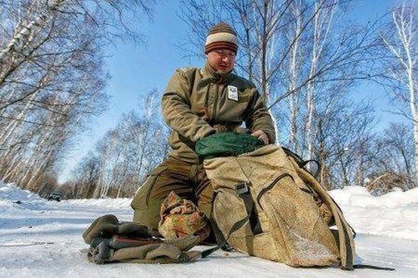 Лучшие тактические рюкзаки для рыбалки и охоты