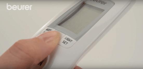 ТОП инфракрасных термометров рейтинг 2020
