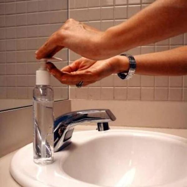 ТОП санитайзеров для рук рейтинг 2020