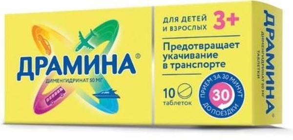 ТОП препаратов от головокружения рейтинг 2020