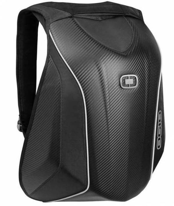 Рейтинг лучших рюкзаков для мотоциклистов