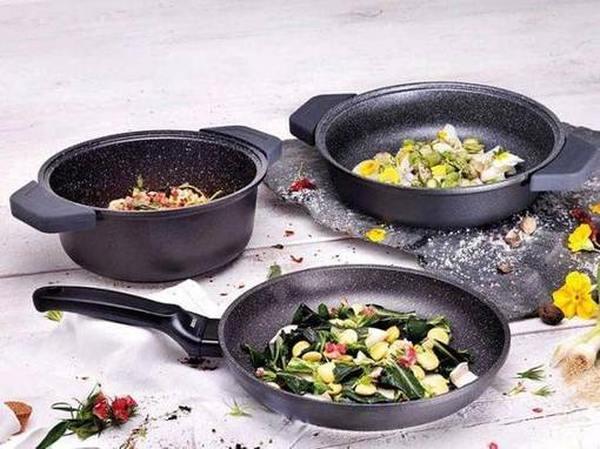 Рейтинг лучших сковородок с каменным покрытием
