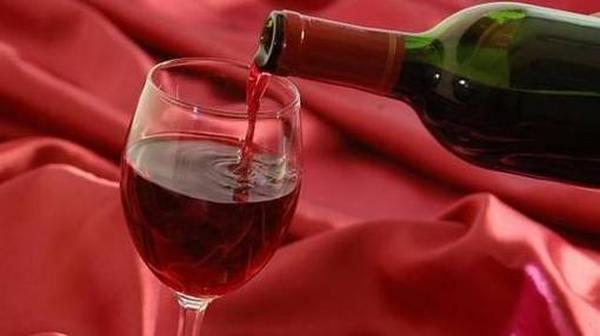 Лучшие полусладкие вина ТОП 2020
