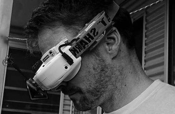 Лучшие шлемы и FPV-очки для квадрокоптеров
