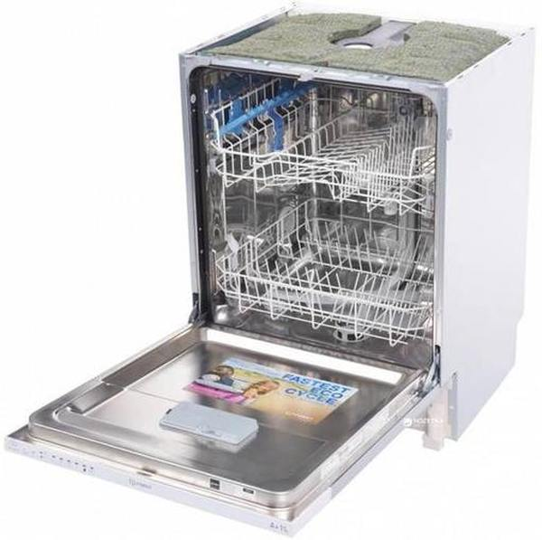 ТОП — 20+ лучших бюджетных посудомоечных машин