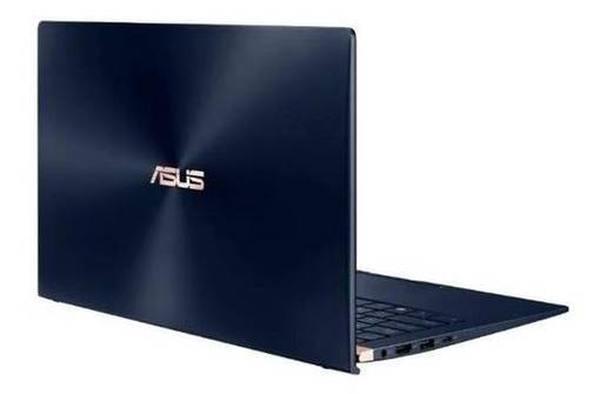 Ультрабук Asus ZenBook 14 UX433FN — стильный аппарат с достойными характеристиками