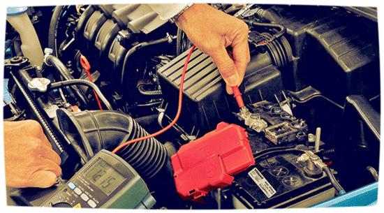Рейтинг лучших автомобильных аккумуляторов
