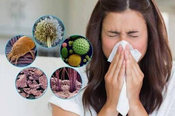 Рейтинг лучших сорбентов при аллергии