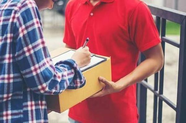 ТОП служб доставки продуктов и товаров в Красноярске рейтинг 2020