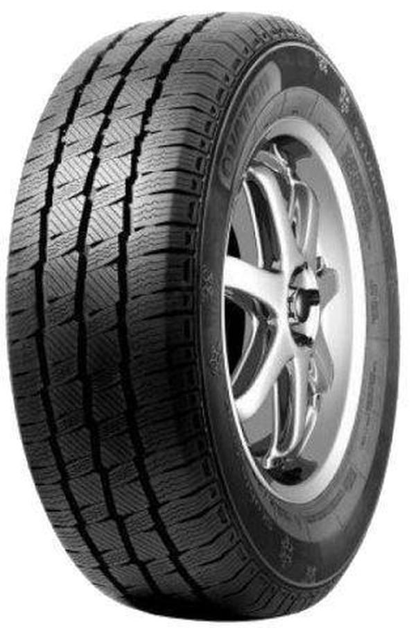 Лучшие зимние шины для коммерческих автомобилей