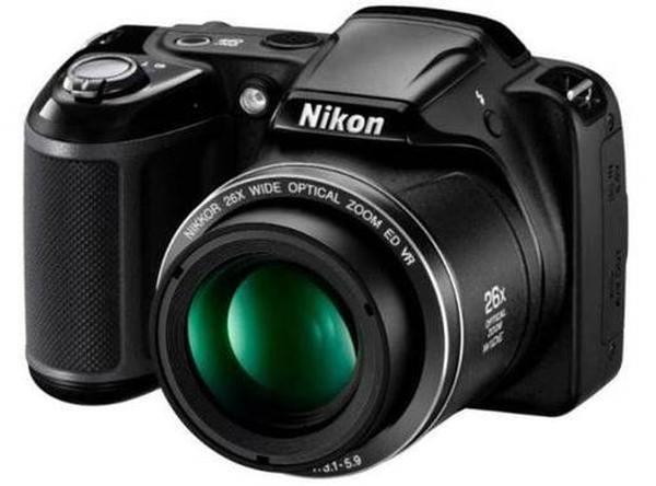 Лучшие фотоаппараты с суперзумом