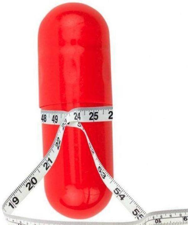 Лучшие средства для похудения рейтинг ТОП 2020