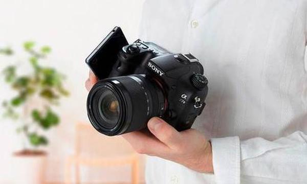 Рейтинг лучших фотоаппаратов Sony