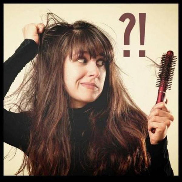 Рейтинг лучших витаминов для роста длинных волос