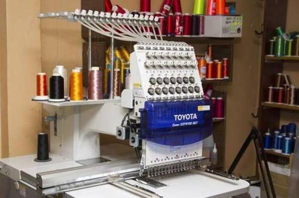 Рейтинг вышивальных машин