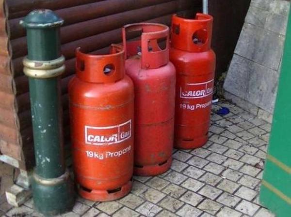 Лучшие шкафы для газовых баллонов