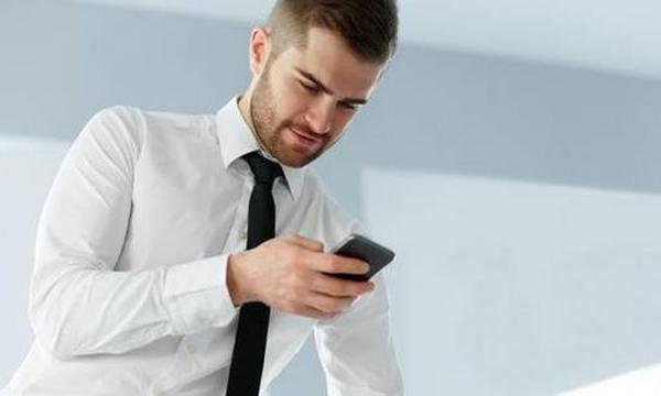 smartfon na android
