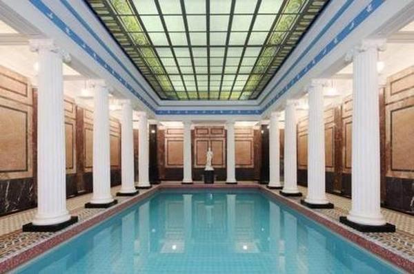 Лучшие бани и сауны в Москве