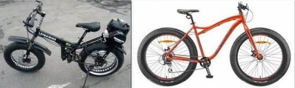 ТОП велосипедов до 50000 рублей