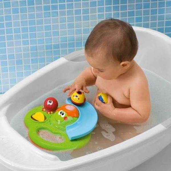 Лучшие детские игрушки для ванны ТОП 2020