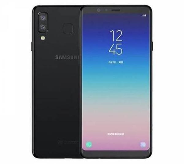 Обзор смартфона Samsung Galaxy A8 star — достоинства и недостатки