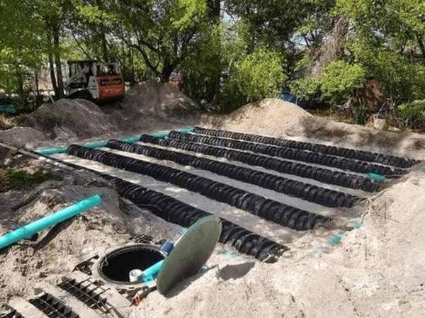 Лучшие септики для дачи и загородного дома ТОП 2020