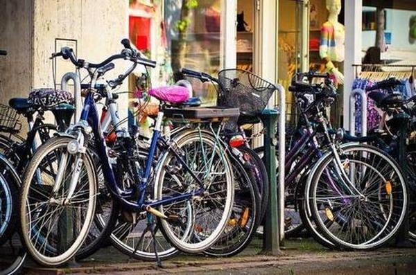 Как выбрать городские велосипеды ТОП 2020