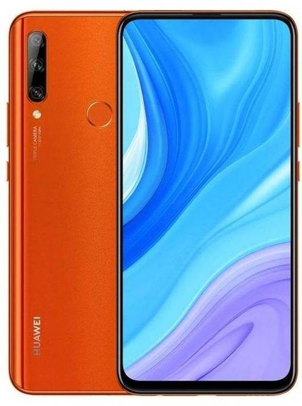 Смартфон Huawei Enjoy 10 Plus — достоинства и недостатки