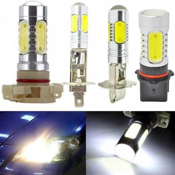 ТОП ламп H1 для автомобиля рейтинг 2020