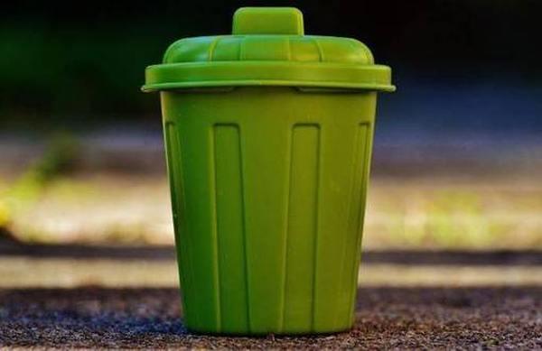 Лучшие мусорные ведра для дома ТОП 2020