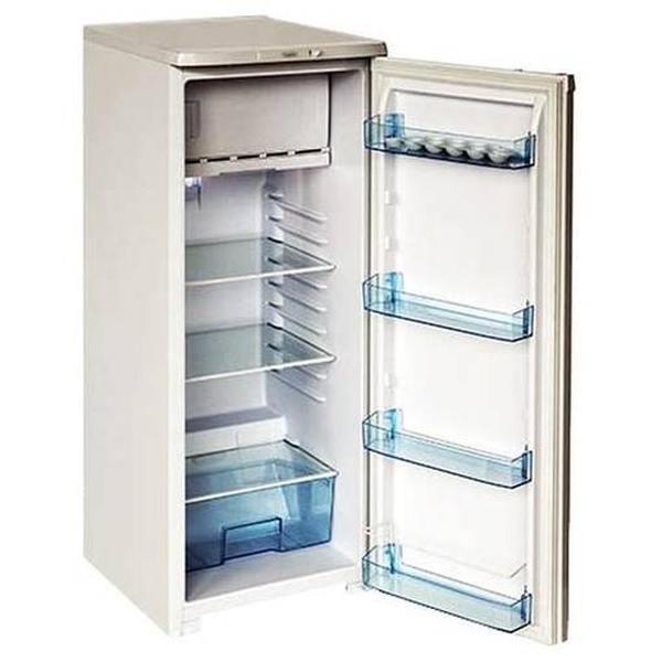 ТОП — 12 лучших российских холодильников