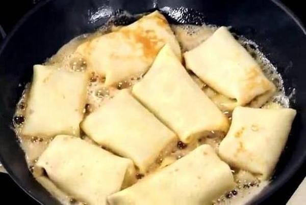 Рейтинг лучших сковородок для жарки блинов ТОП 2020