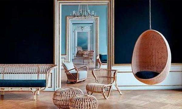 Рейтинг лучших комплектов плетеной мебели