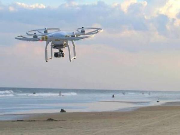 Рейтинг лучших квадрокоптеров (дронов) с камерой