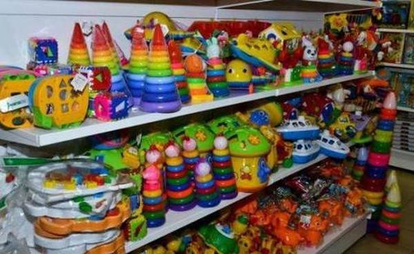 Лучшие развивающие игрушки для детей ТОП 2020