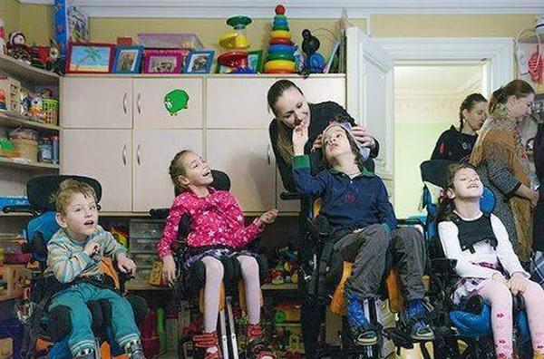 Лучшие коляски для детей с ДЦП ТОП 2020