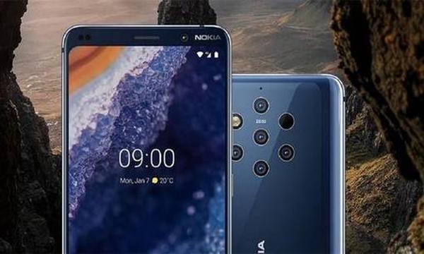 Смартфоны Nokia и Microsoft
