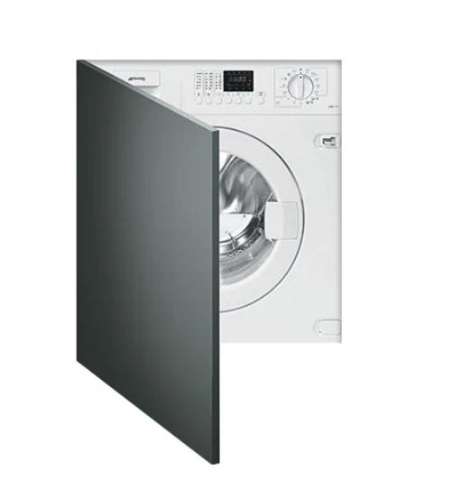 ТОП — 11 лучших встраиваемых стиральных машин