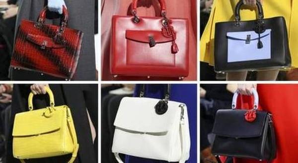 Рейтинг брендов женских сумок
