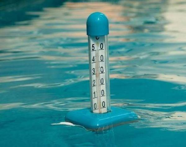 Лучшие термометры для воды