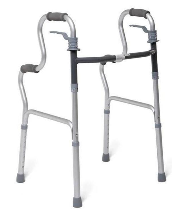 Обзор ходунков для пожилых людей ТОП 2020