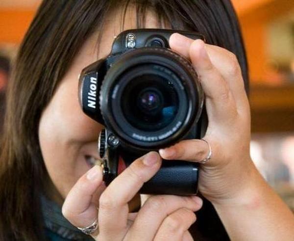 Лучшие фотоаппараты Nikon